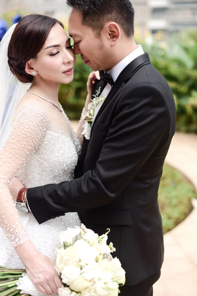Raffles - Teddy & Ann by Maestro Wedding Organizer - 037