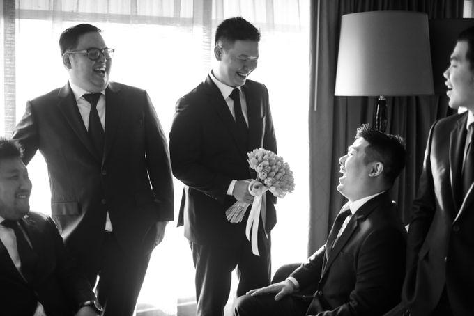 Kempinski - Michael & Selvi by Maestro Wedding Organizer - 015