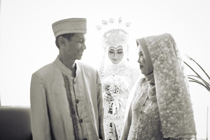 The Wedding of Dedy & Imda by Khayim Beshafa One Stop Wedding - 014