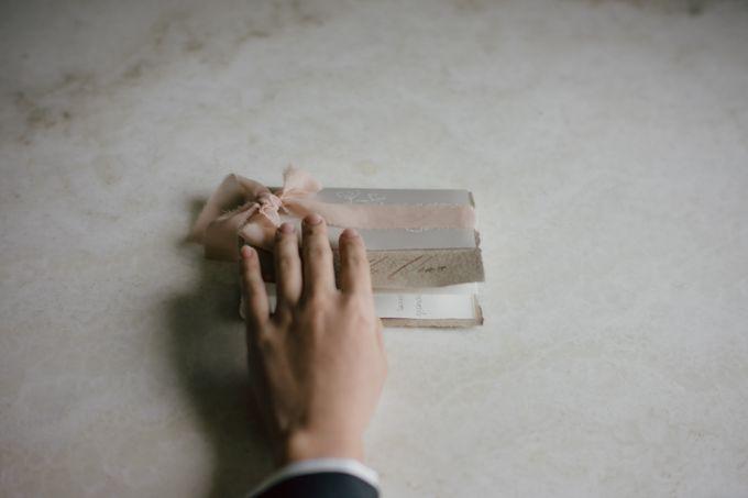 Ian & Feli by Twogather Wedding Planner - 014