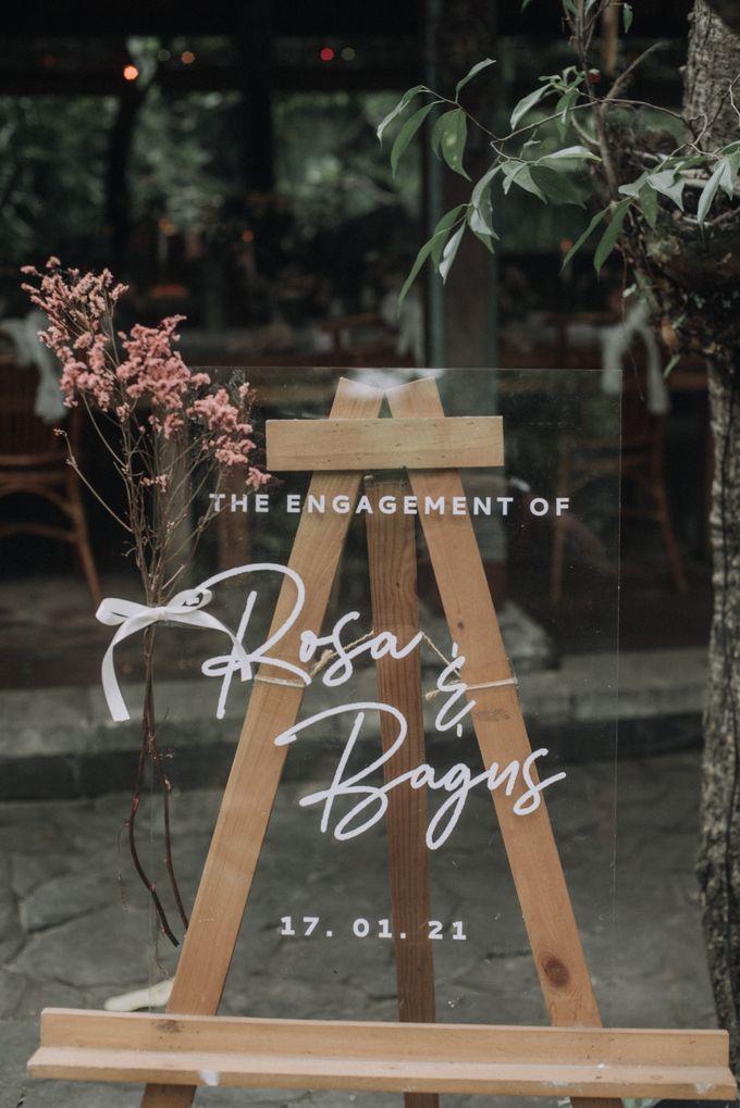 Rosa + Bagus by Juno Wedding Planner - 015