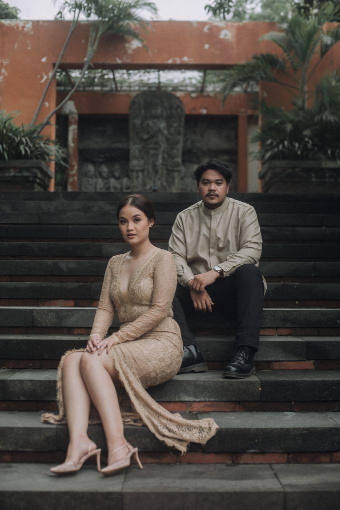 Rosa + Bagus by Juno Wedding Planner - 002