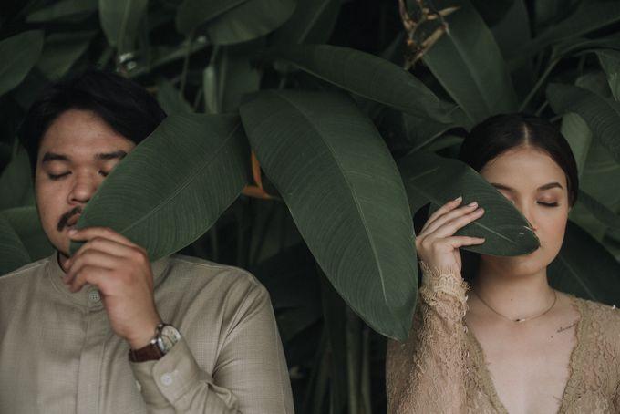 Rosa + Bagus by Juno Wedding Planner - 003