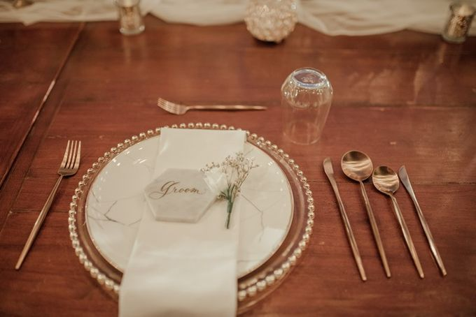 Wedding Aprilia  & Jerry by Bali Izatta Wedding Planner & Wedding Florist Decorator - 012
