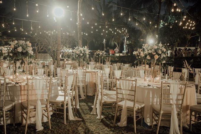 Wedding Aprilia  & Jerry by Bali Izatta Wedding Planner & Wedding Florist Decorator - 014