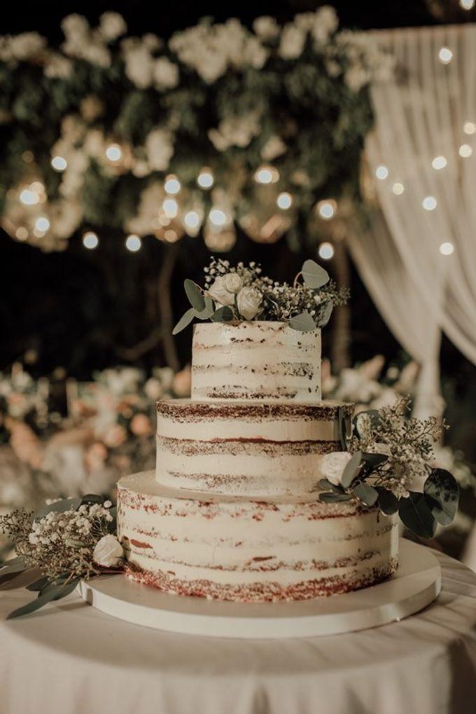 Wedding Aprilia  & Jerry by Bali Izatta Wedding Planner & Wedding Florist Decorator - 017