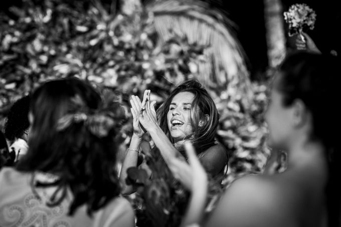 Boho-chic wedding in Seychelles by Evelina Korneevets - 029
