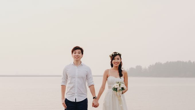 Alfred & Hannah Photoshoot by Yipmage Moments - 007