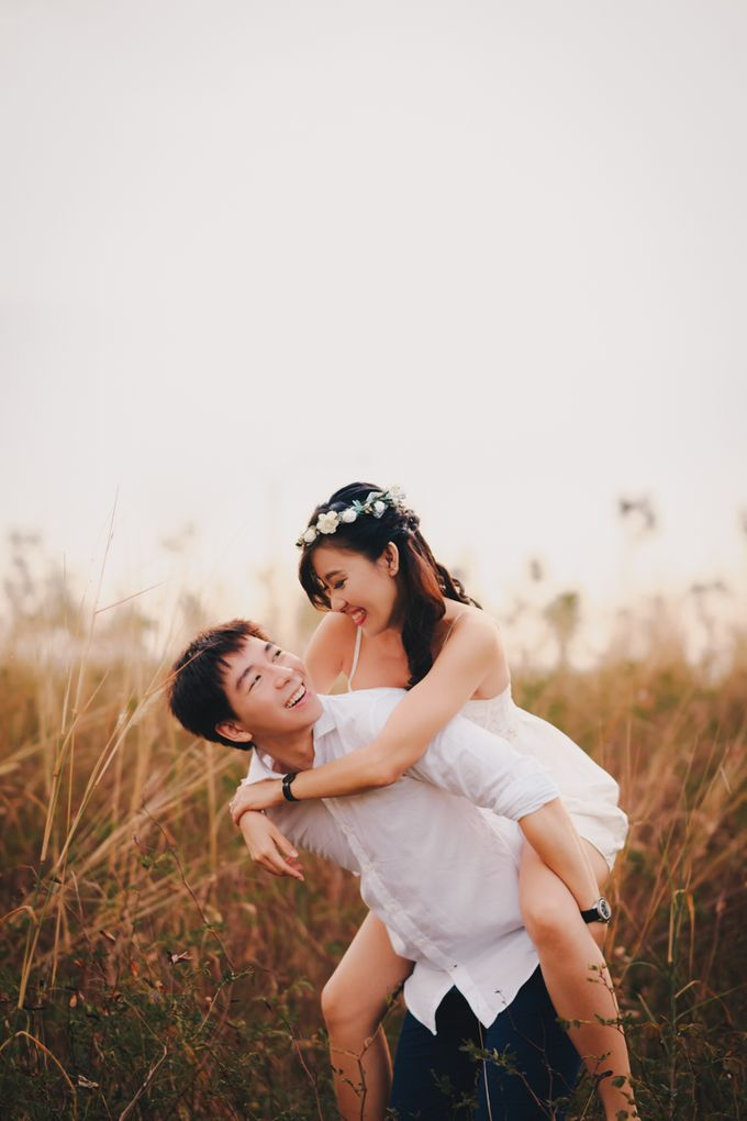 Alfred & Hannah Photoshoot by Yipmage Moments - 014