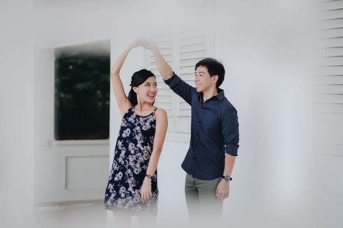 Alfred & Hannah Photoshoot by Yipmage Moments - 021