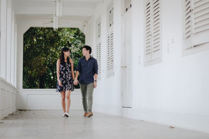 Alfred & Hannah Photoshoot by Yipmage Moments - 022