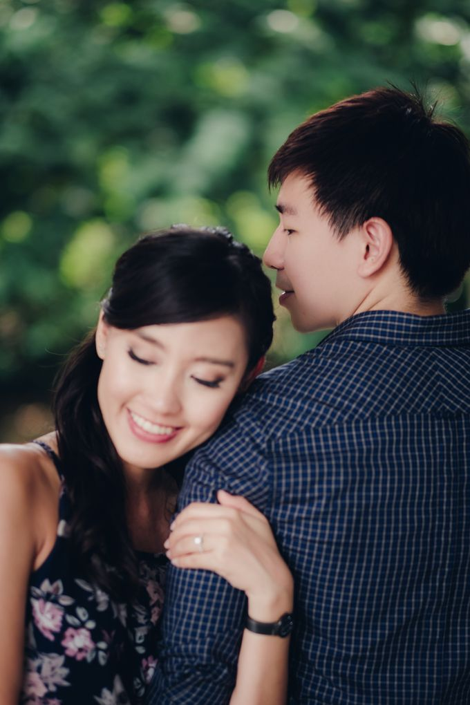 Alfred & Hannah Photoshoot by Yipmage Moments - 025