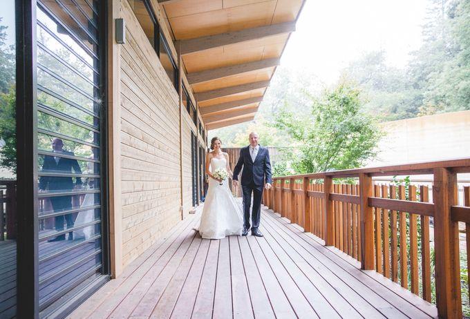 Jodie & Ashley Wedding by Lena Lim Photography - 009