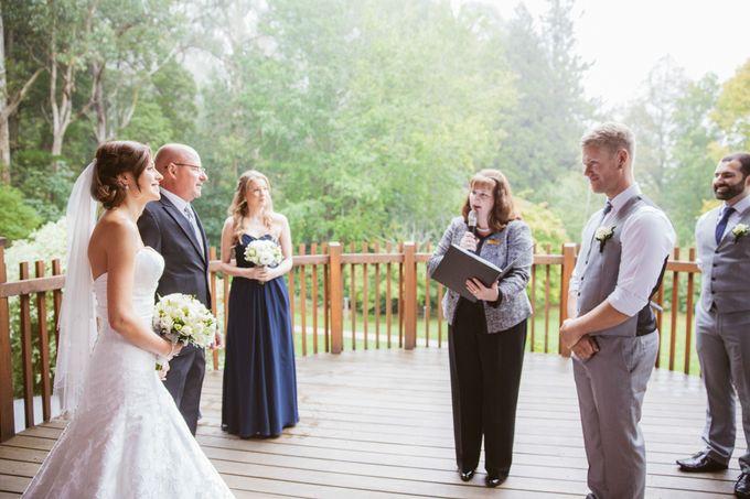 Jodie & Ashley Wedding by Lena Lim Photography - 011