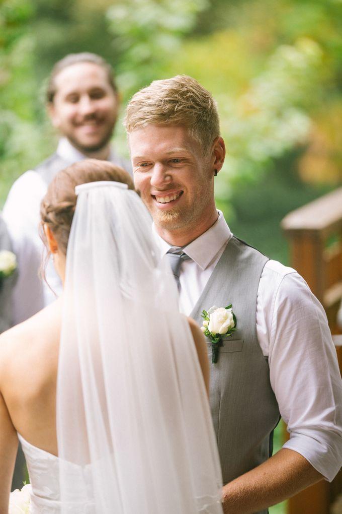 Jodie & Ashley Wedding by Lena Lim Photography - 013