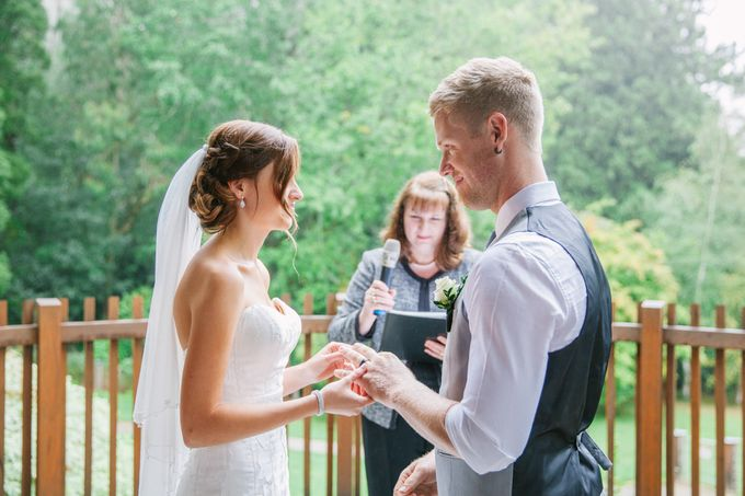 Jodie & Ashley Wedding by Lena Lim Photography - 016