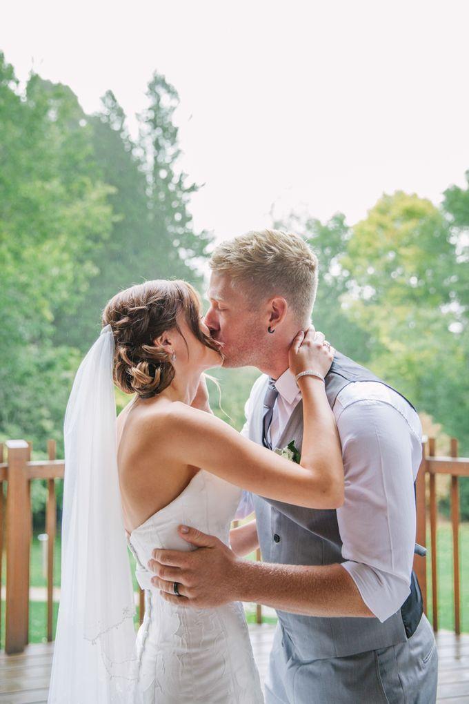 Jodie & Ashley Wedding by Lena Lim Photography - 017