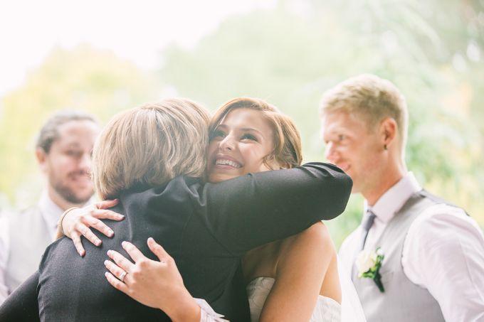 Jodie & Ashley Wedding by Lena Lim Photography - 018