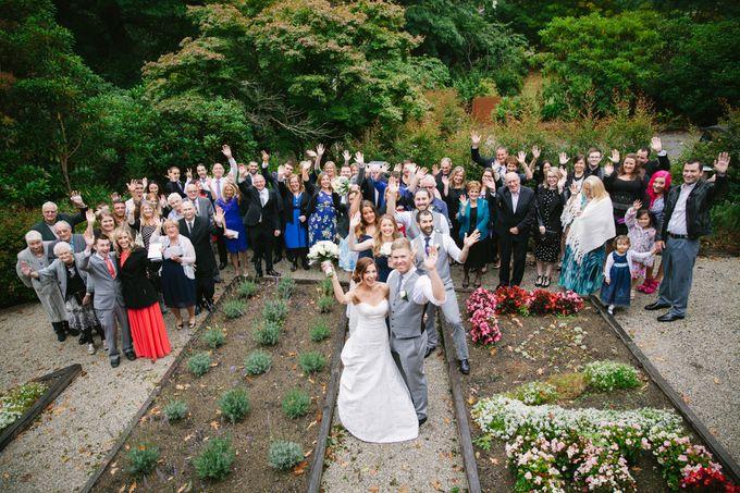 Jodie & Ashley Wedding by Lena Lim Photography - 020