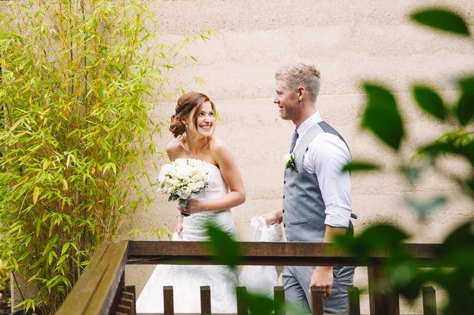 Jodie & Ashley Wedding by Lena Lim Photography - 021