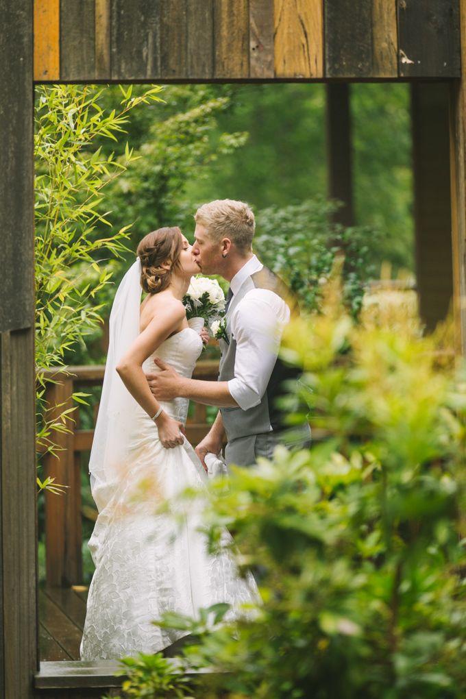 Jodie & Ashley Wedding by Lena Lim Photography - 022