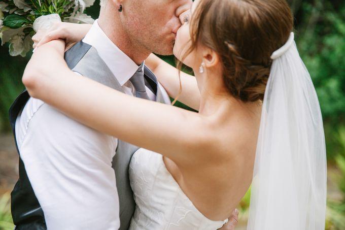 Jodie & Ashley Wedding by Lena Lim Photography - 023