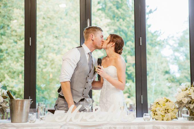 Jodie & Ashley Wedding by Lena Lim Photography - 026