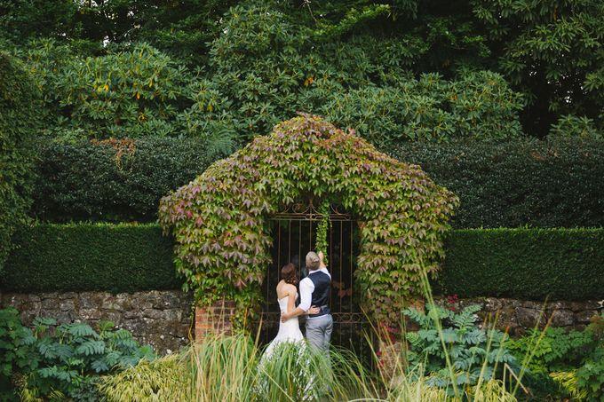 Jodie & Ashley Wedding by Lena Lim Photography - 028