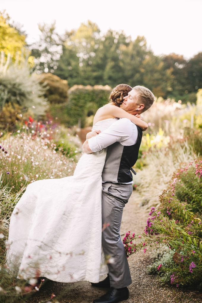 Jodie & Ashley Wedding by Lena Lim Photography - 029