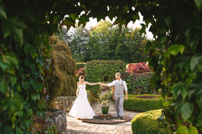 Jodie & Ashley Wedding by Lena Lim Photography - 030