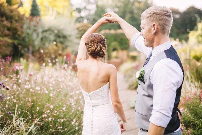 Jodie & Ashley Wedding by Lena Lim Photography - 031
