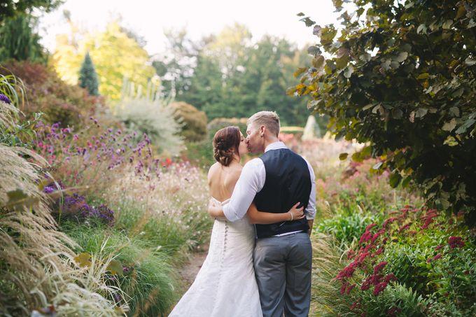 Jodie & Ashley Wedding by Lena Lim Photography - 033