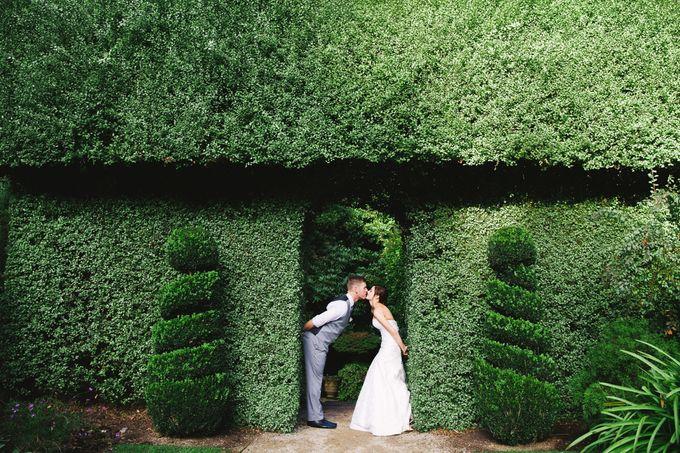 Jodie & Ashley Wedding by Lena Lim Photography - 034