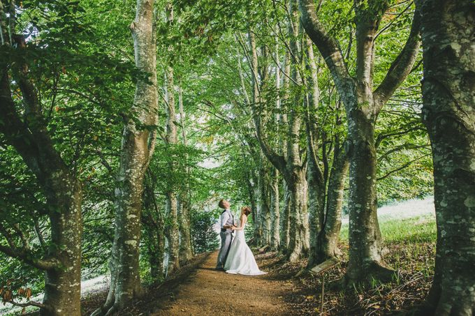 Jodie & Ashley Wedding by Lena Lim Photography - 035