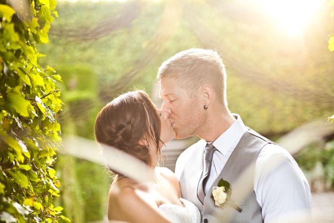 Jodie & Ashley Wedding by Lena Lim Photography - 037