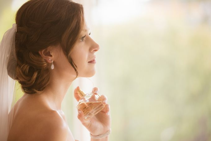 Jodie & Ashley Wedding by Lena Lim Photography - 006