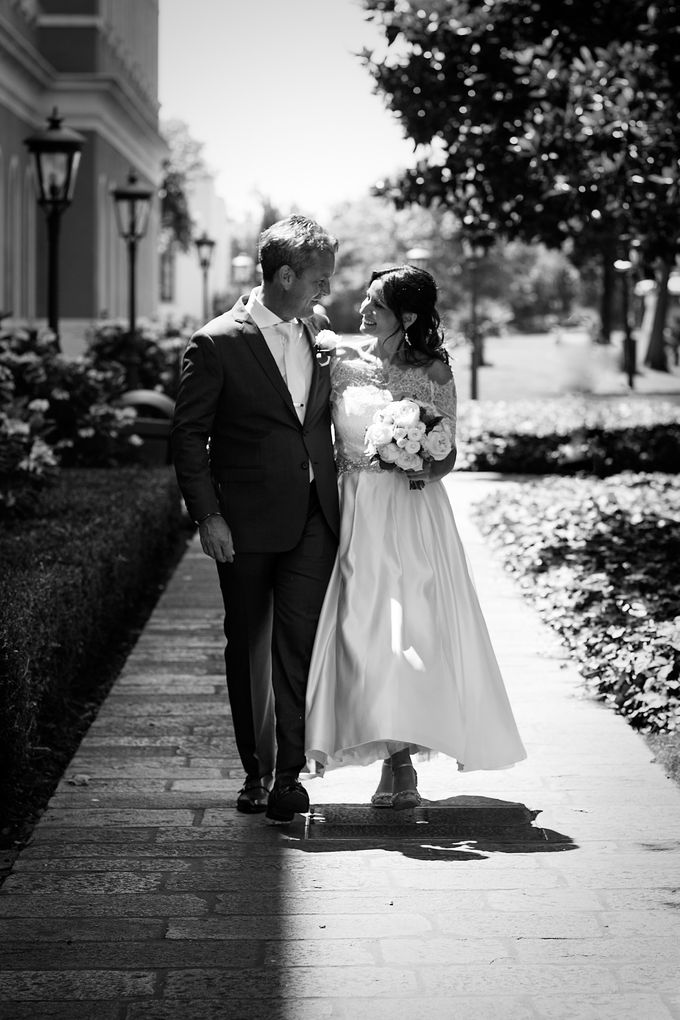 Dream Wedding in Venice by Brilliant Wedding Venice - 025