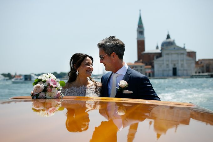 Dream Wedding in Venice by Brilliant Wedding Venice - 026