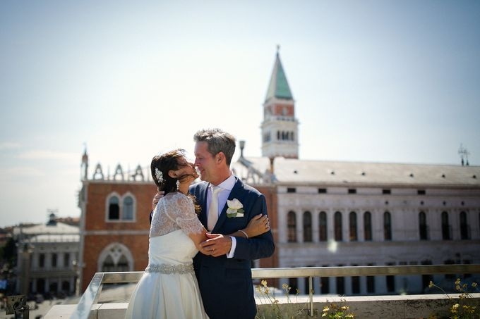 Dream Wedding in Venice by Brilliant Wedding Venice - 044