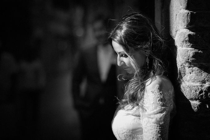 Dream Wedding in Venice by Brilliant Wedding Venice - 048