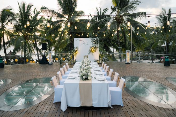 A&S Engagement by W Bali - Seminyak - 001