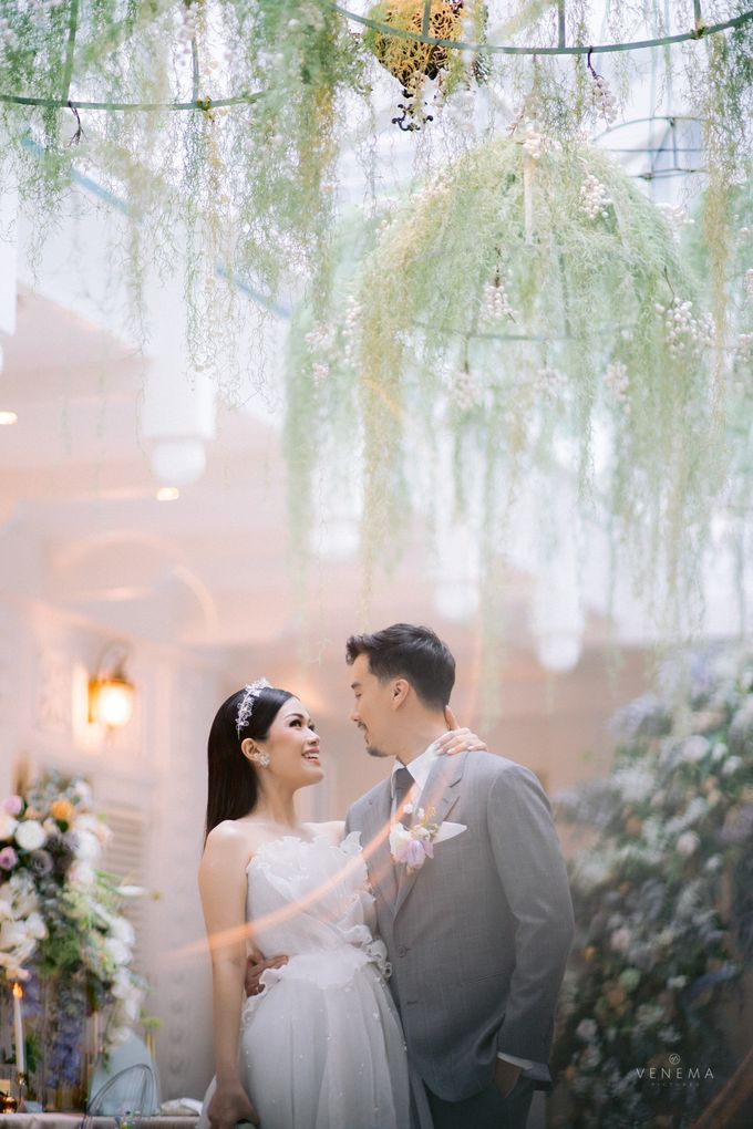 Anton & Azalia Wedding by Sweetsalt - 020