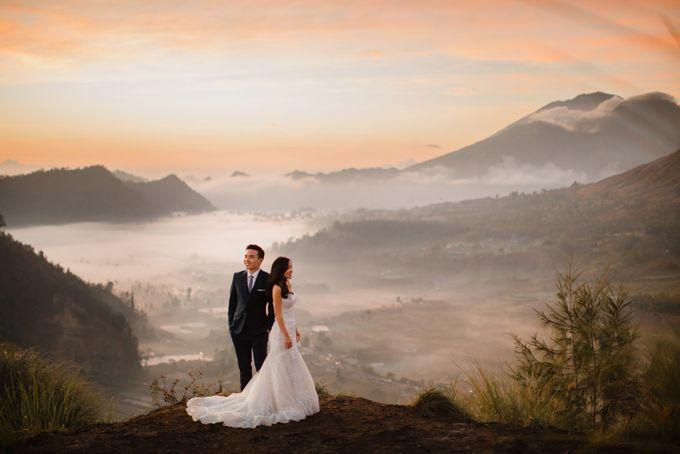 Pra Nikah Di Gunung Kintamani by Maxtu Photography - 004