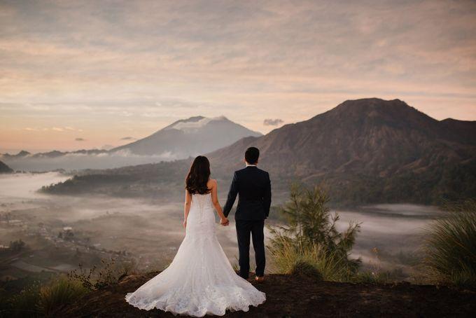 Pra Nikah Di Gunung Kintamani by Maxtu Photography - 006
