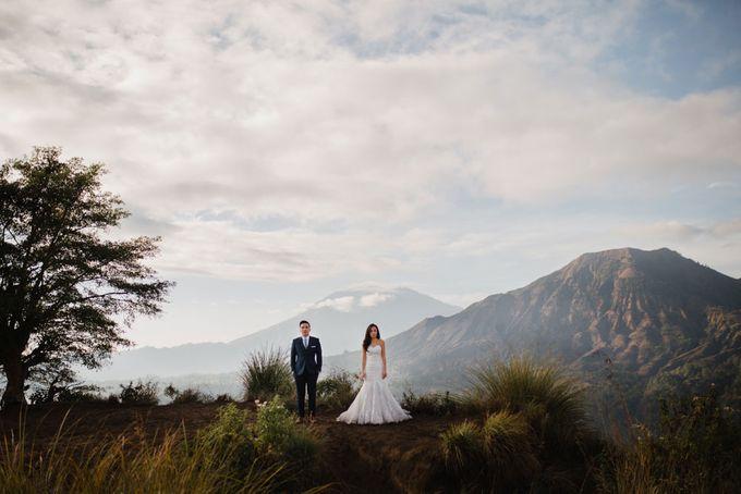 Pra Nikah Di Gunung Kintamani by Maxtu Photography - 015