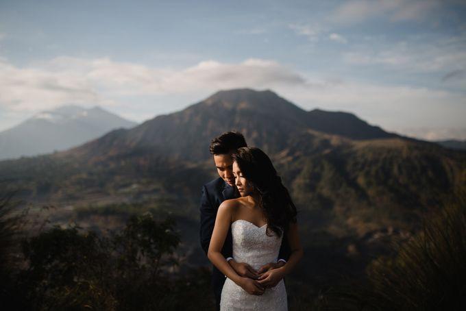 Pra Nikah Di Gunung Kintamani by Maxtu Photography - 016