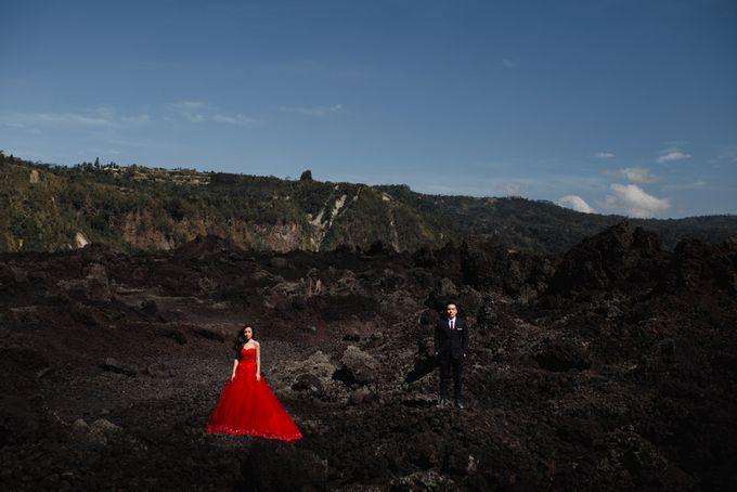 Pra Nikah Di Gunung Kintamani by Maxtu Photography - 026