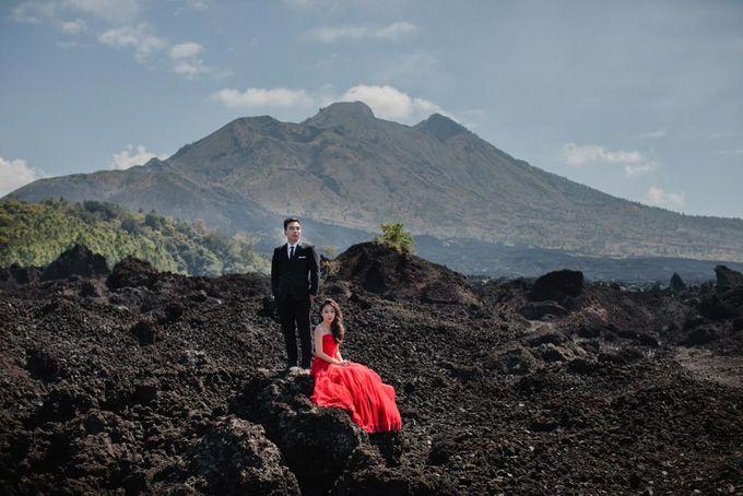 Pra Nikah Di Gunung Kintamani by Maxtu Photography - 028