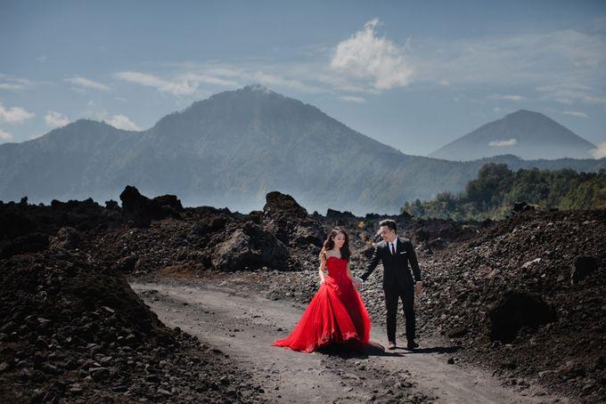 Pra Nikah Di Gunung Kintamani by Maxtu Photography - 029