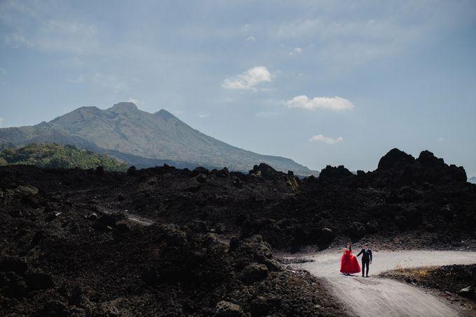 Pra Nikah Di Gunung Kintamani by Maxtu Photography - 030